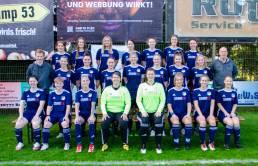 FC Hansa Schwanewede Damen