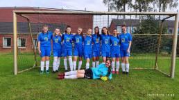 FC Hansa Schwanewede A Maedchen